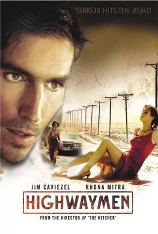 Highwaymen (2004) Main Poster