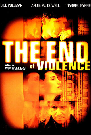 The End Of Violence (1997) Main Poster