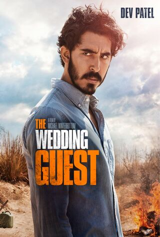 The Wedding Guest (2019) Main Poster