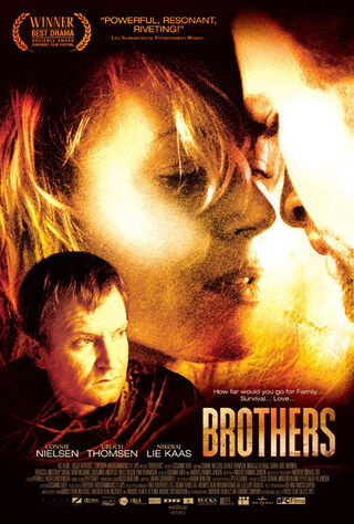 Brothers (2004) Main Poster