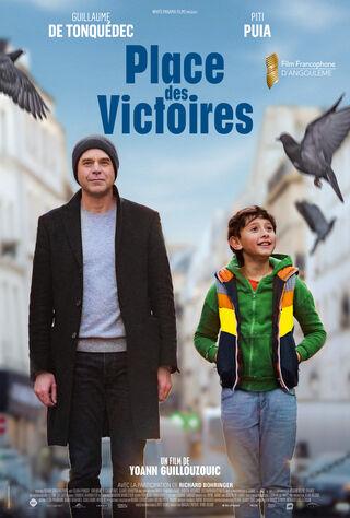 Place Des Victoires (2019) Main Poster
