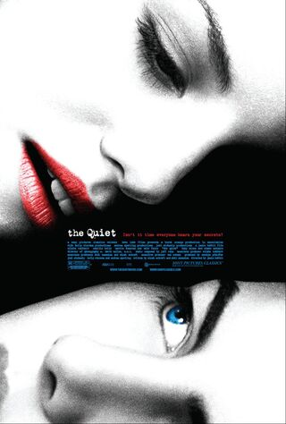 The Quiet (2006) Main Poster