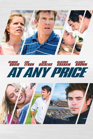At Any Price (2013) Main Poster