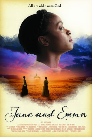 Jane And Emma (2018) Main Poster