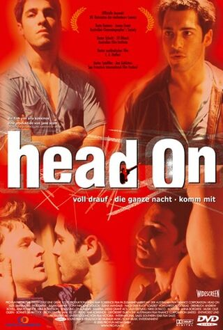 Head On (1998) Main Poster