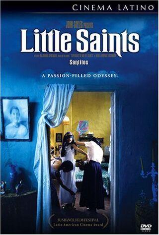 Santitos (2000) Main Poster