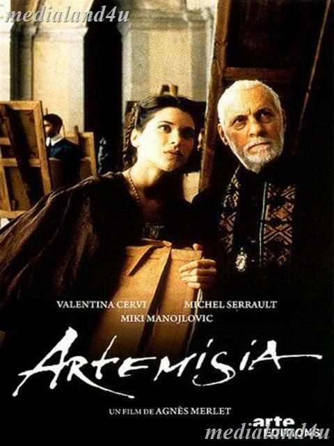 Artemisia (1998) Main Poster