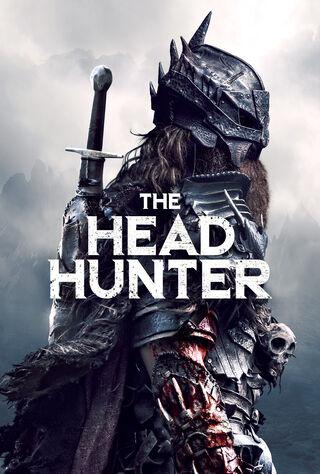 The Head Hunter (2019) Main Poster