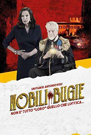 Nobili Bugie (2018) Main Poster