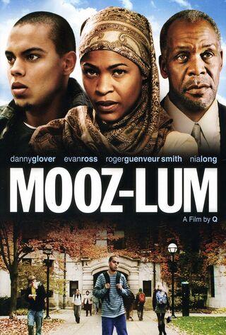 Mooz-Lum (2011) Main Poster
