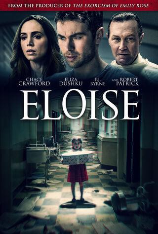 Eloise (2017) Main Poster
