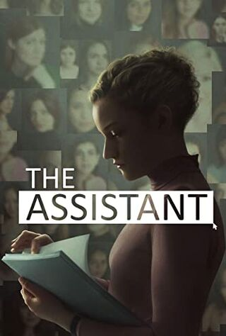 The Assistant (2015) Main Poster