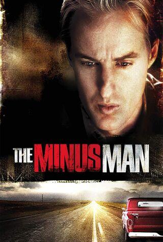 The Minus Man (1999) Main Poster