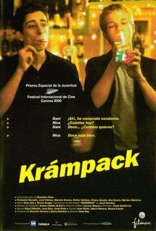 Nico And Dani (2001) Main Poster
