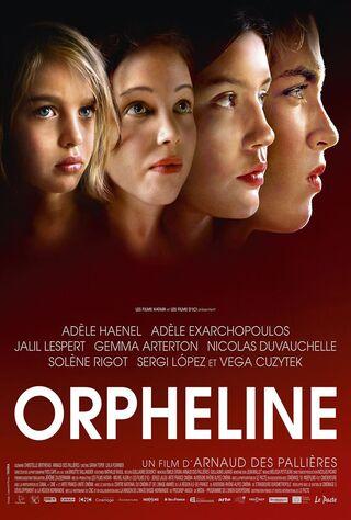 Orpheline (2017) Main Poster