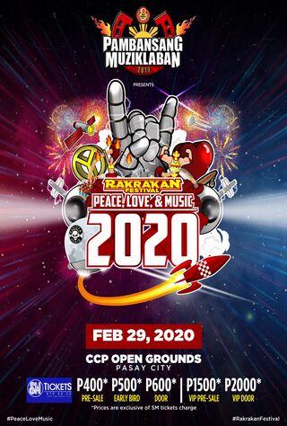 The Banger (2020) Main Poster