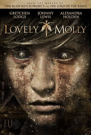Lovely Molly (2012) Main Poster