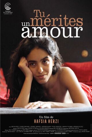 Tu Mérites Un Amour (2019) Main Poster