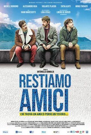 Restiamo Amici (2019) Main Poster