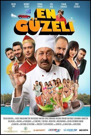 En Güzeli (2015) Main Poster