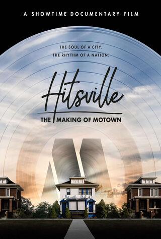Hitsville: The Making Of Motown (2019) Main Poster
