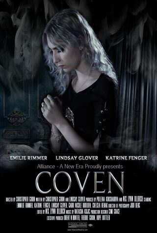 Coven (2020) Main Poster