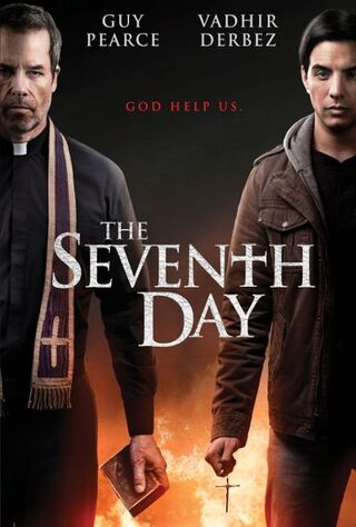 The Seventh Day (2021) Main Poster