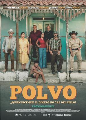 Polvo (2019) Main Poster