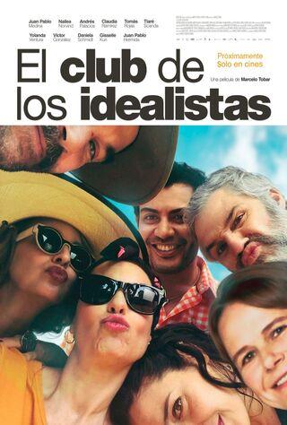 El Club De Los Idealistas (2020) Main Poster