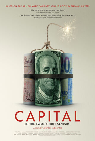 Capital In The Twenty-First Century (2020) Main Poster