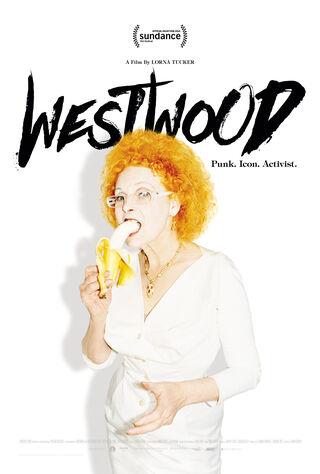 Westwood: Punk, Icon, Activist (2018) Main Poster