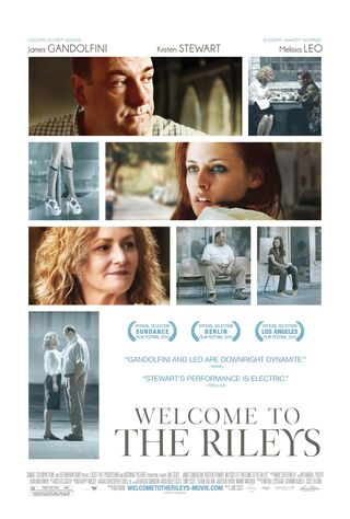 Welcome To The Rileys (2011) Main Poster
