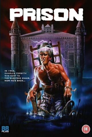 Prison (1987) Main Poster