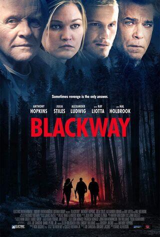 Blackway (2016) Main Poster
