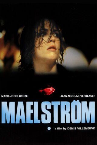 Maelstrom (2000) Main Poster