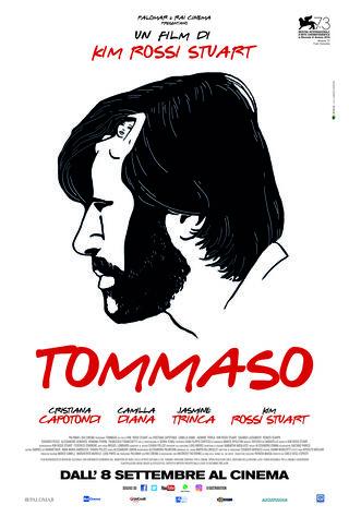 Tommaso (2016) Main Poster