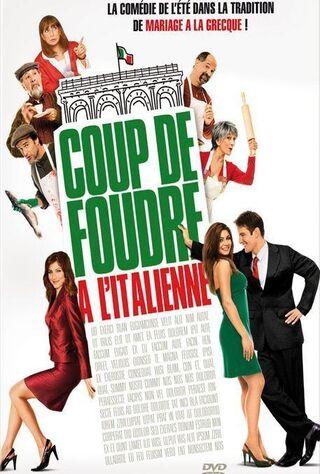 Everybody Wants To Be Italian (2009) Main Poster
