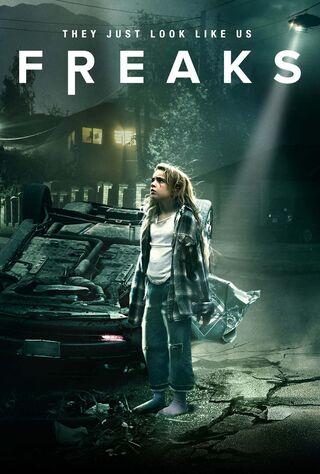 Freaks (2019) Main Poster