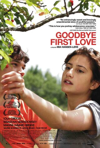 Goodbye First Love (2011) Main Poster