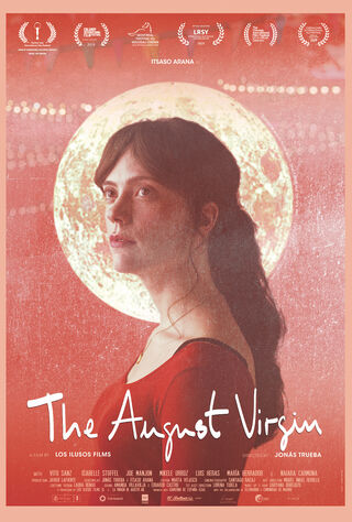 The August Virgin (2020) Main Poster