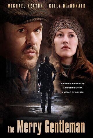 The Merry Gentleman (2009) Main Poster