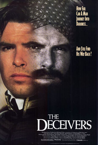 The Deceivers (1988) Main Poster