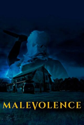 Malevolence (2004) Main Poster