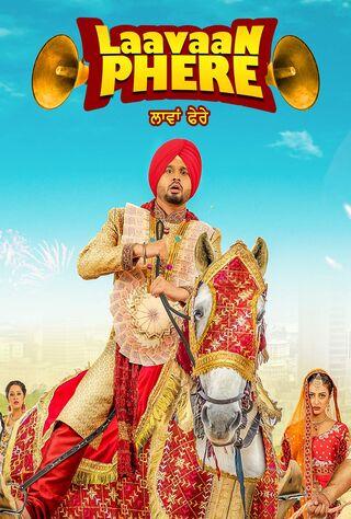 Laavan Phere (2018) Main Poster