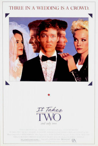 It Takes Two (1988) Main Poster
