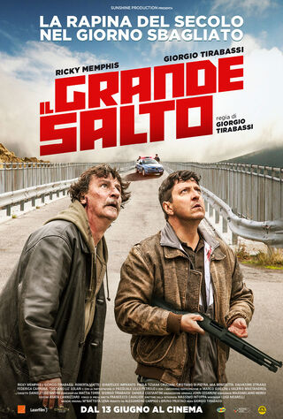 Il Grande Salto (2019) Main Poster