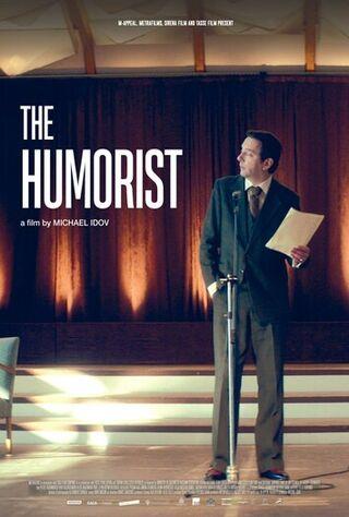 The Humorist (2019) Main Poster