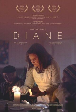 Diane (2019) Main Poster
