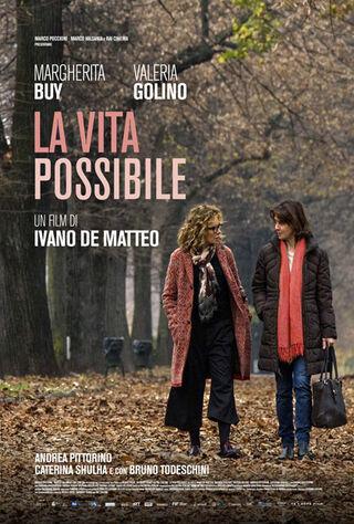 La Vita Possibile (2016) Main Poster