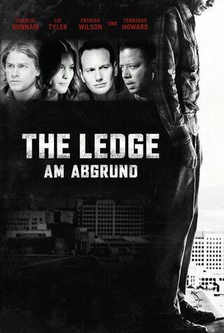 The Ledge (2011) Main Poster